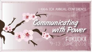 UvA CorpComm participation at the International Communication Association 2016