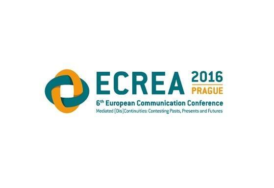 Overview of ECREA 2016 Prague
