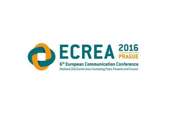 Overview of ECREA 2016 Prague