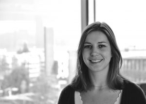 Meet our new team member: Linda van den Heijkant