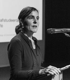 Martine van Selm appointed full professor communication science
